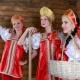 Fato popular russo