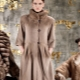 Groundhog Fur Coat