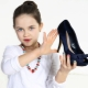 Sapatos para meninas 12 anos
