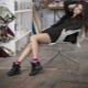 Sapatilhas femininas Adidas