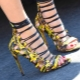 Pitsi-sandaalit