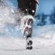 Tênis de corrida para correr no inverno