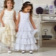 Sapatos elegantes para meninas