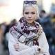 Cachecóis: tendências da moda