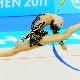 Flygande linjer: Rytmiska gymnastik baddräkter