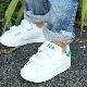 Fehér cipők lányoknak