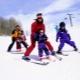 Vaikiški slidinėjimo batai