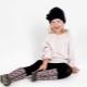 Vaikų batai Alaska
