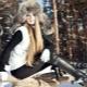 Naisten talvikengät aitoa nahkaa