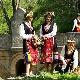 Kostum kebangsaan Bulgaria