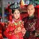 Kinesiske nationale kostume
