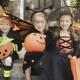 Helovinas kostiumas vaikams