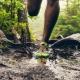 Pagpapatakbo ng sapatos para sa cross country running