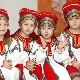 Mordovian national kostume