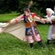 Polsk national kostume