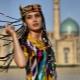 Uzbekistanilainen puku