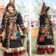 Yakut nationale kostume