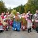Karelin kansallispuku