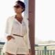 Hvad skal man have med hvide shorts