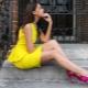 Sapatos fúcsia para mulheres