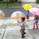 Vaikų skėčiai