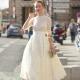 Elegant klädstil för kvinnor
