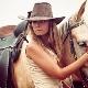 Cowboy-tyyli naisten vaatteissa