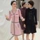 Coco Chanel-stijl in kleding
