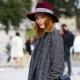 หมวกของ Fedor หญิง