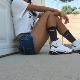 Nike damessokken