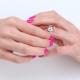 Como remover um anel de um dedo?