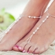 Hopea rannekoru jalka