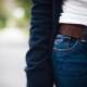 Naisten vyö farkkuille