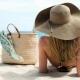 Sacos de praia