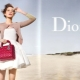 Christian Dior Malas