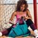 Sporttassen: patronen en naai-beschrijving