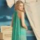 Como costurar um vestido de verão com as próprias mãos rapidamente e sem um padrão?