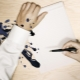 Hoe de inkt van de pen te wassen met kleding?