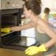 Hoe de kachel van vet en ander vuil te reinigen?