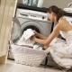 Hoe roest van kleding te wassen?
