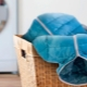 Hoe een jasje op een sintepon te wassen?