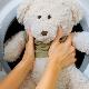 Hoe om zacht speelgoed in de wasmachine te wassen?