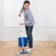 Hoe de vloeren te reinigen?
