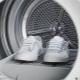 Como lavar as sapatilhas na máquina de lavar?