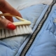 Hoe vetvlekken van een jas te wassen?