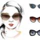 Alegerea ochelarilor pentru o față rotundă