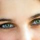 Diep ingestelde ogen: beschrijving van de make-up en tips