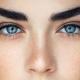 Dikke wenkbrauwen: types, extensions en make-up