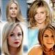 Hoe kies je een vrouwelijk kapsel op de vorm van het gezicht?