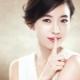 Geheimen van Japanse vrouwen in het gezicht